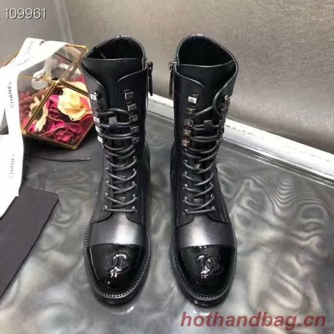 Chanel Shoes CH2737SJ-2