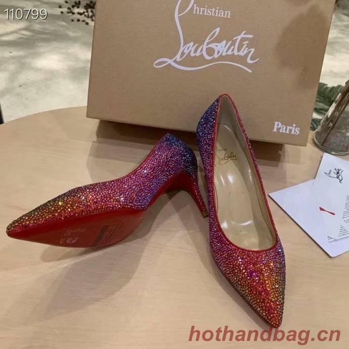 Christian Louboutin Shoes CL1657HJC-2