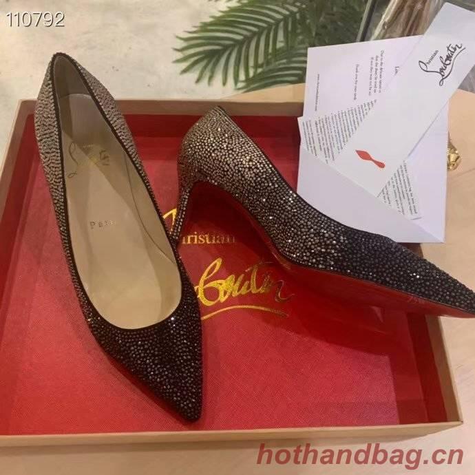 Christian Louboutin Shoes CL1657HJC-4