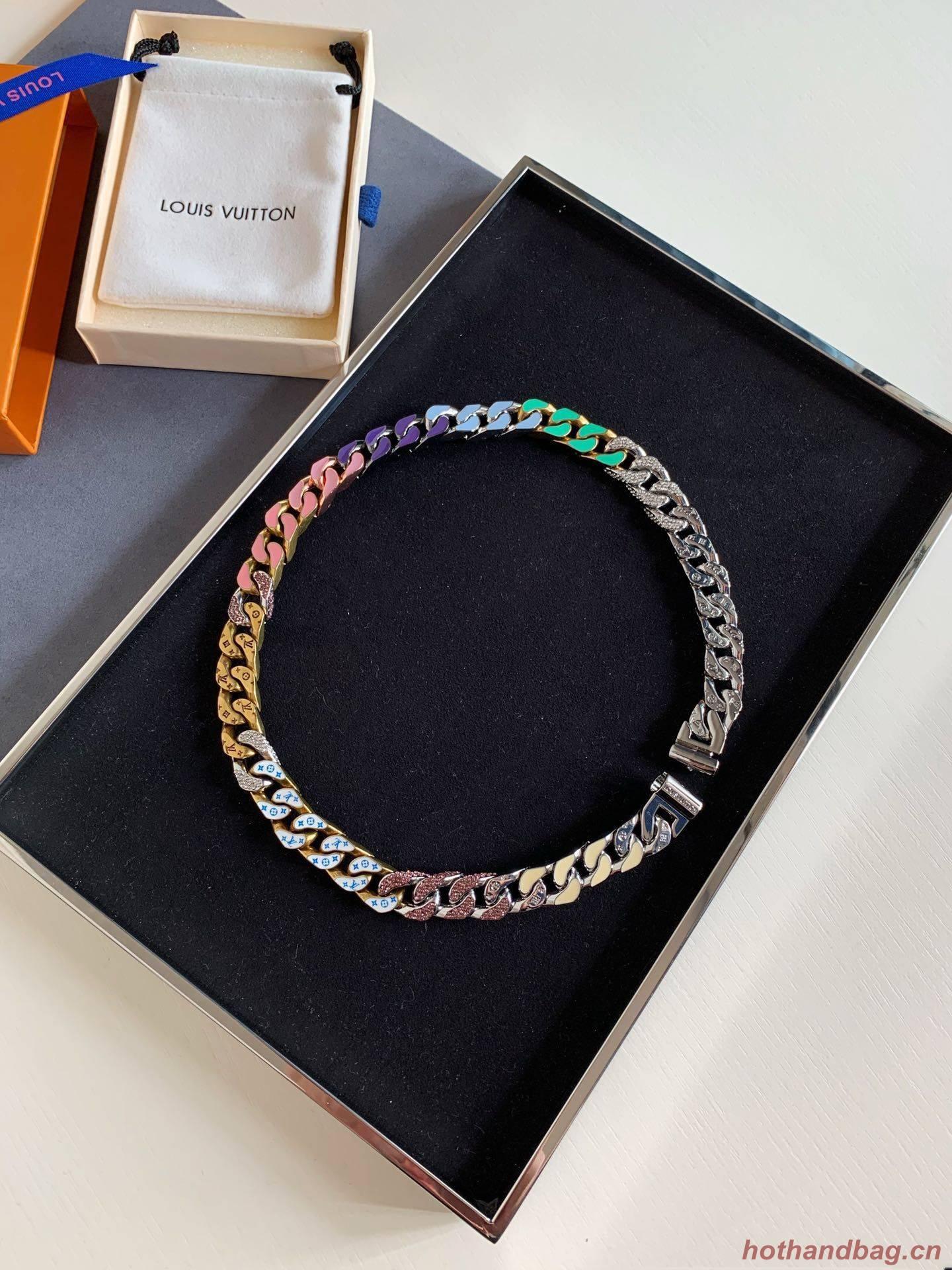 Louis Vuitton Necklace CE6232