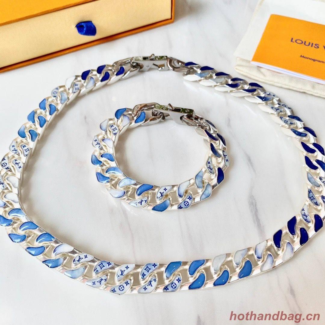 Louis Vuitton Necklace Or Bracelet LV6598