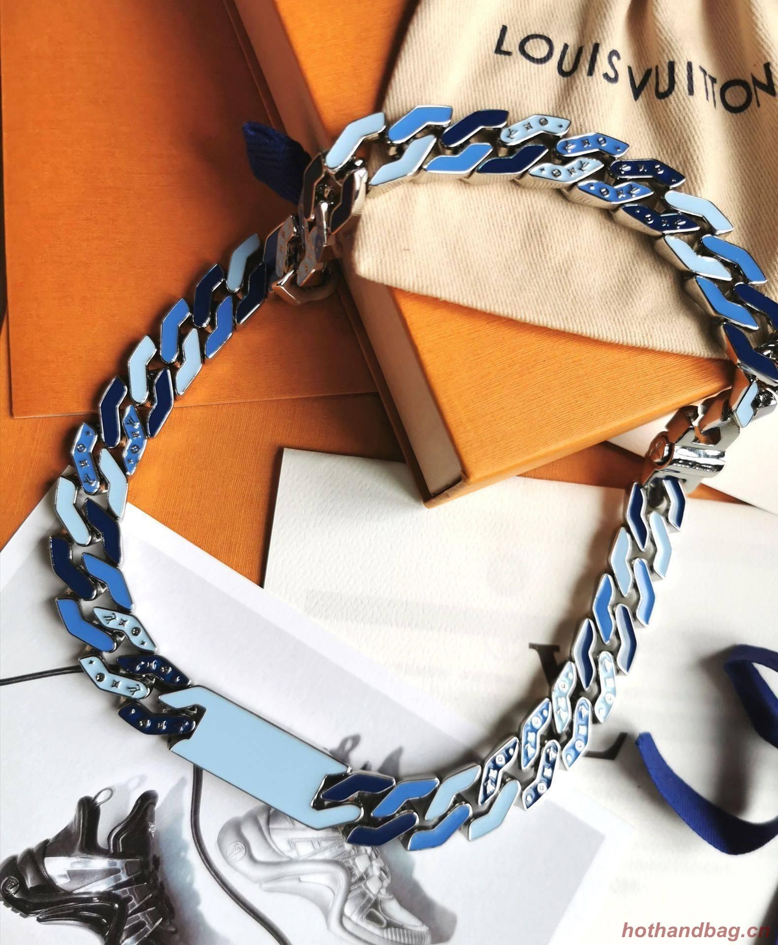 Louis Vuitton Necklace Or Bracelet LV6599