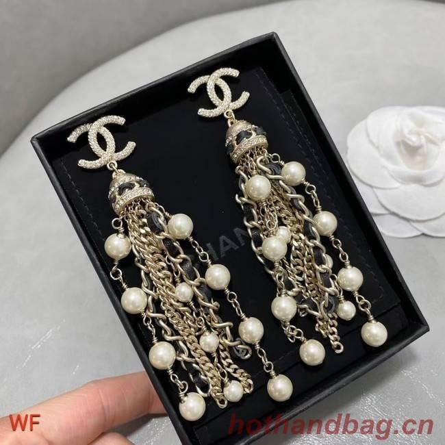 Chanel Earrings CE6234