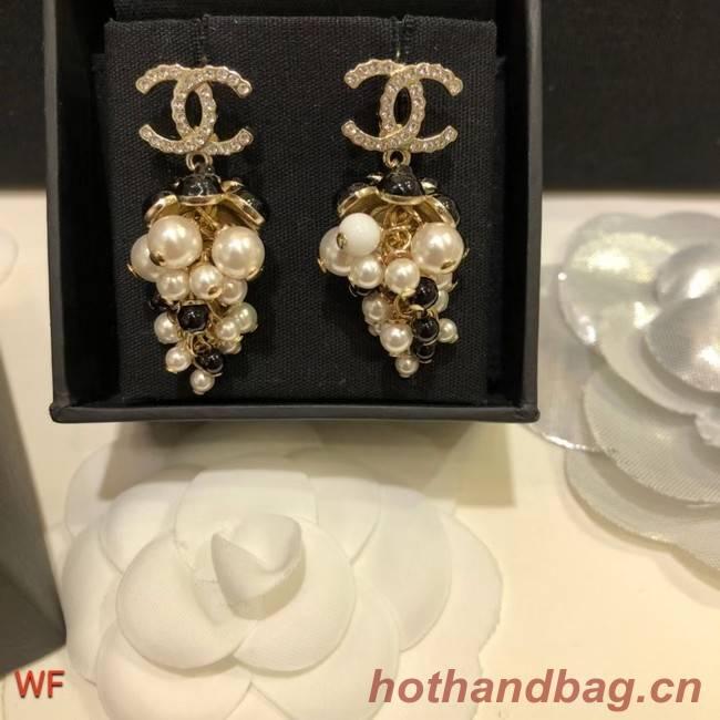 Chanel Earrings CE6236