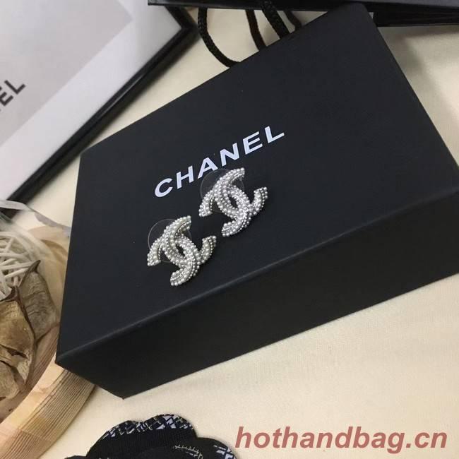 Chanel Earrings CE6255