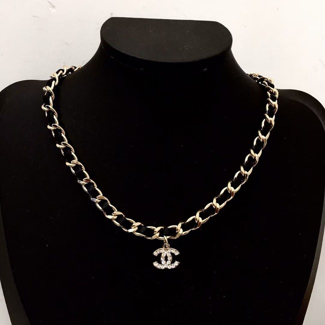 Chanel Necklace CE6241
