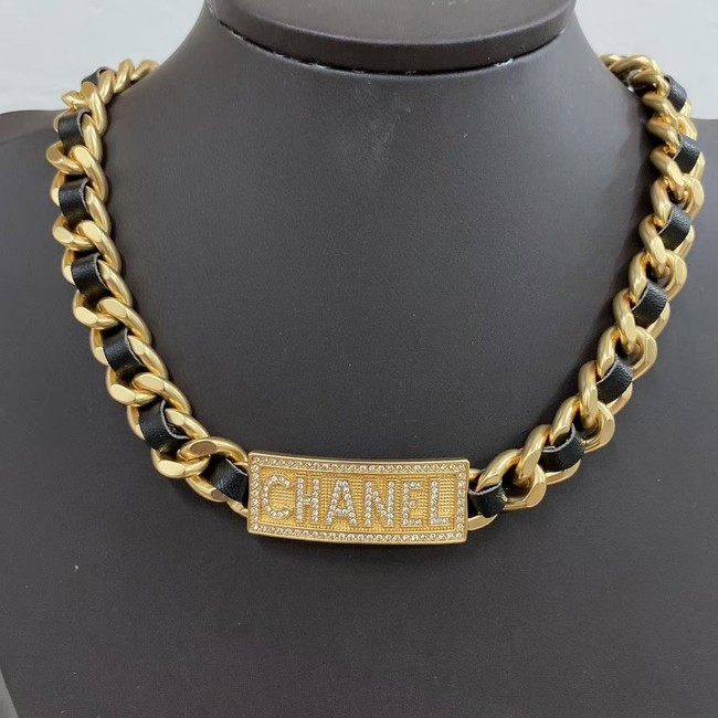 Chanel Necklace CE6244