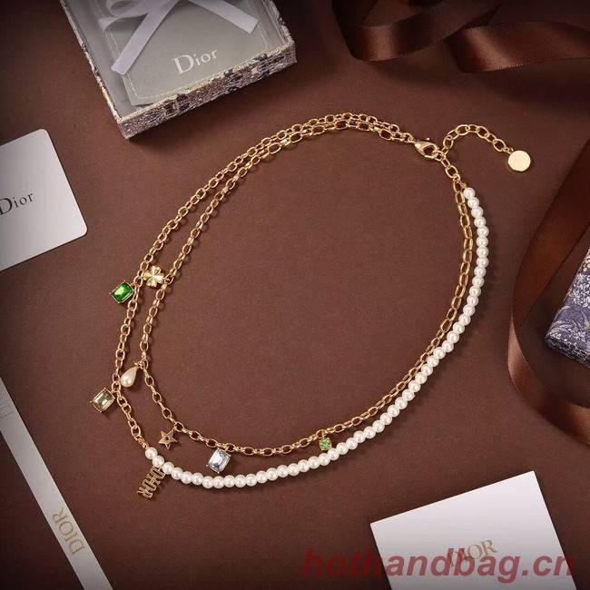 Dior Necklace CE6251
