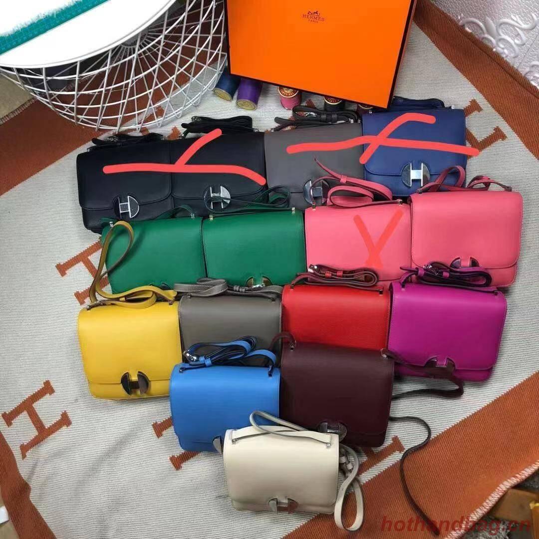 Hermes Original Leather Bag H8649