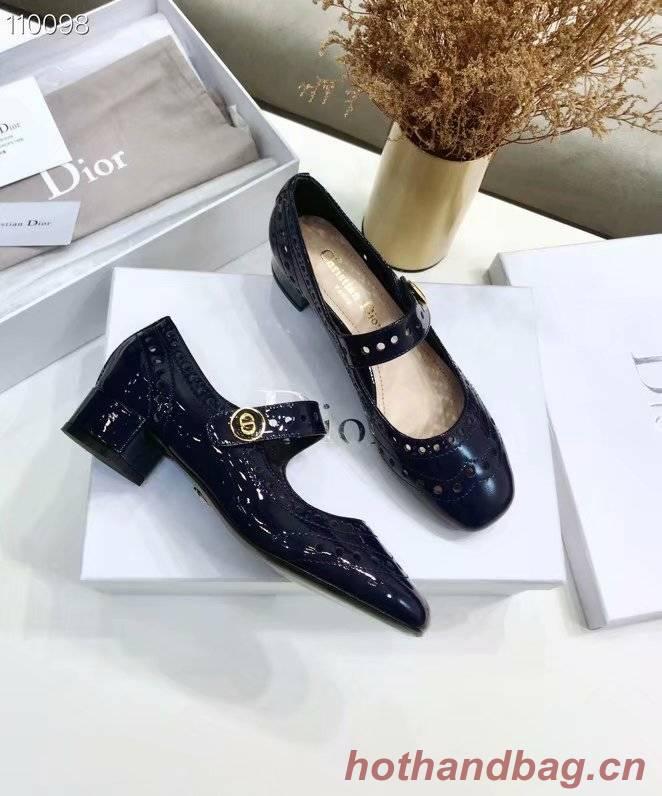 Dior Shoes Dior740DJ-2