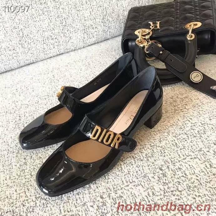 Dior Shoes Dior740DJ-3