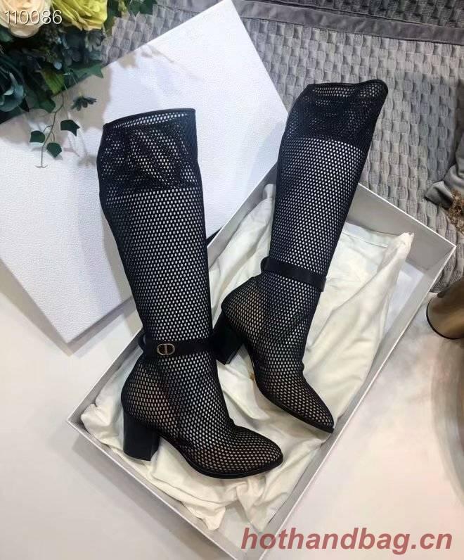 Dior Shoes Dior742DJ-2 Heel height 7CM