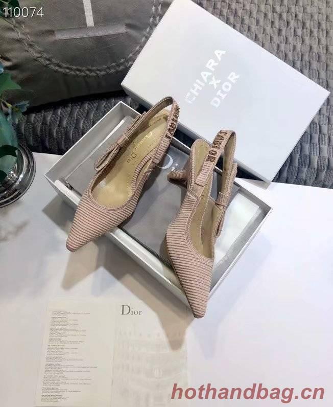 Dior Shoes Dior744DJ-1