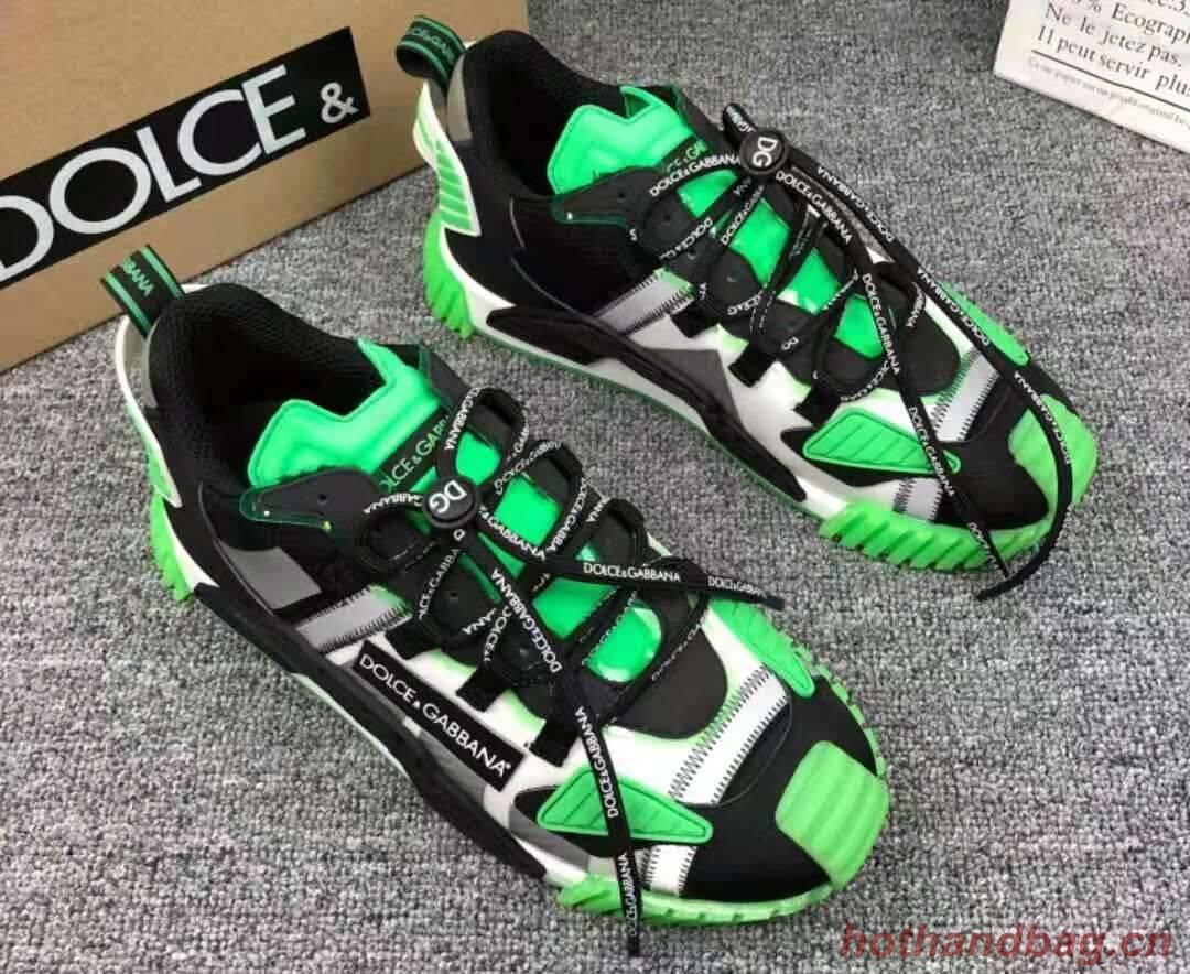 D&G Shoes 12561