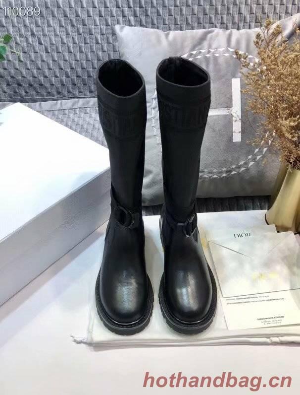 Dior Shoes DiorDJ-1 Heel height 3CM