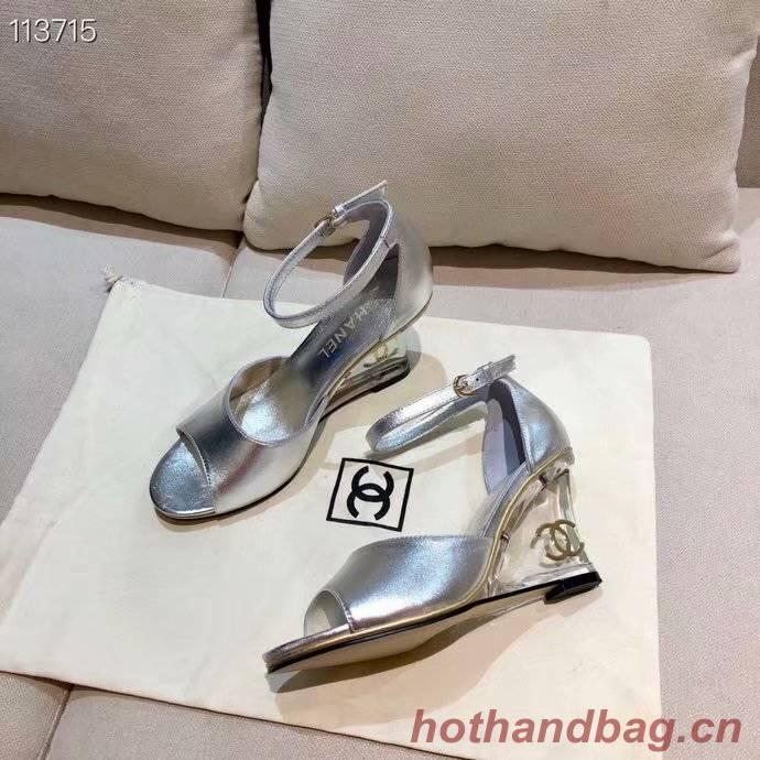 Chanel Shoes CH2739SJC-1