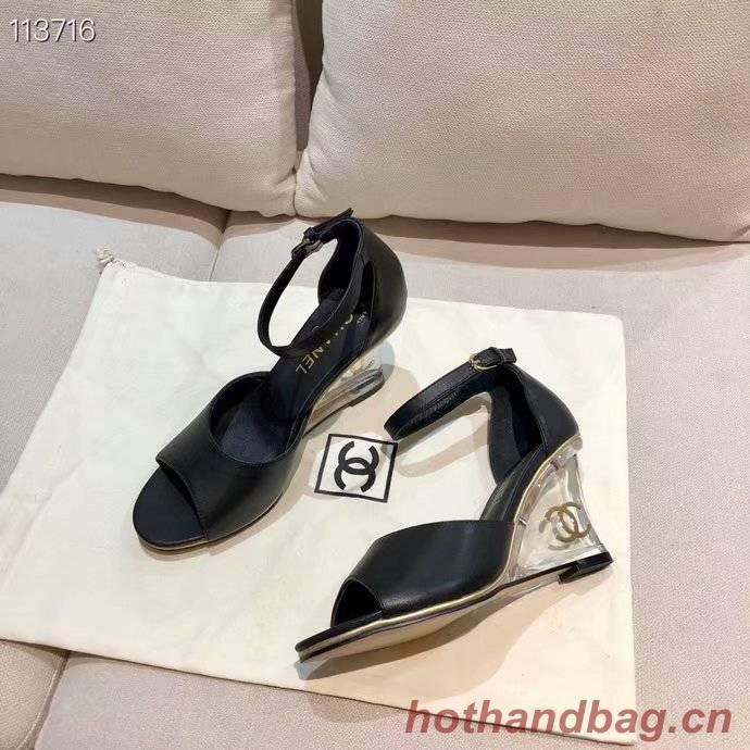 Chanel Shoes CH2739SJC-5