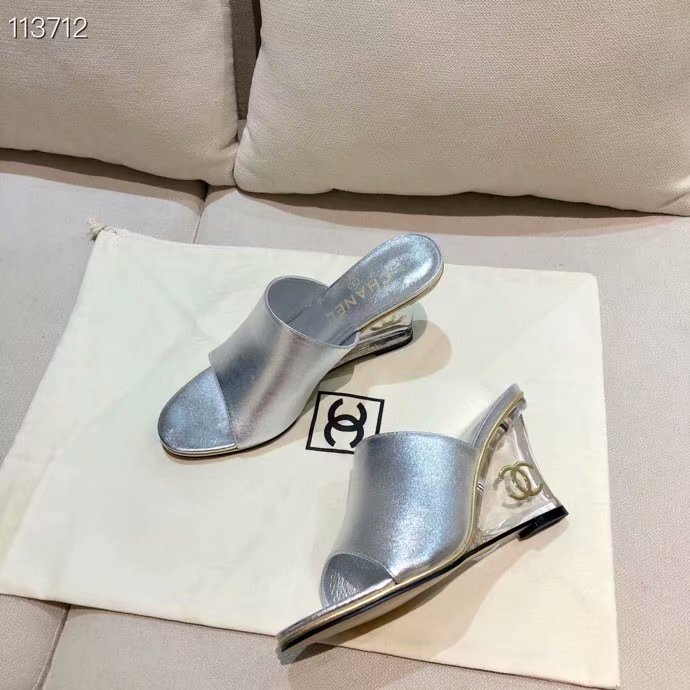 Chanel Shoes CH2740SJC-2