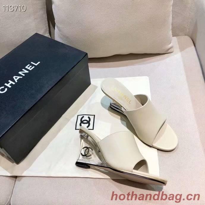Chanel Shoes CH2740SJC-4