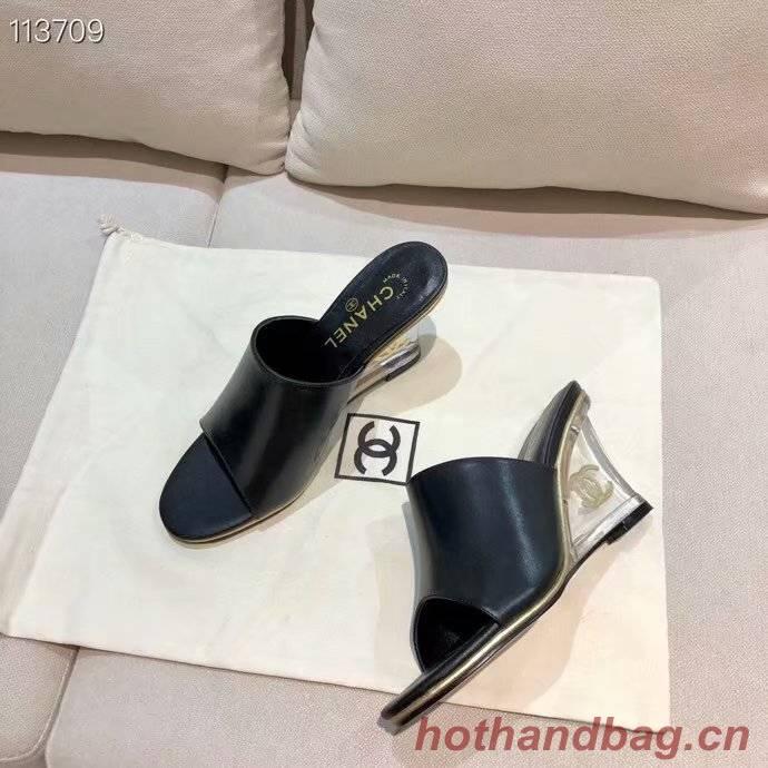 Chanel Shoes CH2740SJC-5