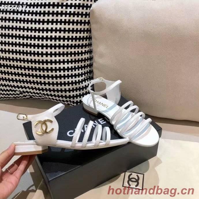 Chanel Shoes CH2741SJC-1