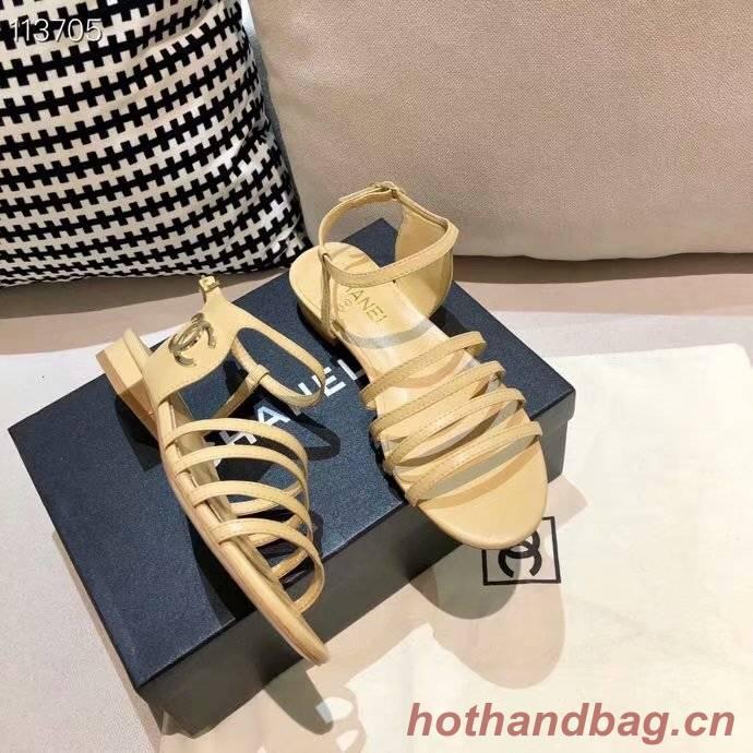 Chanel Shoes CH2741SJC-3