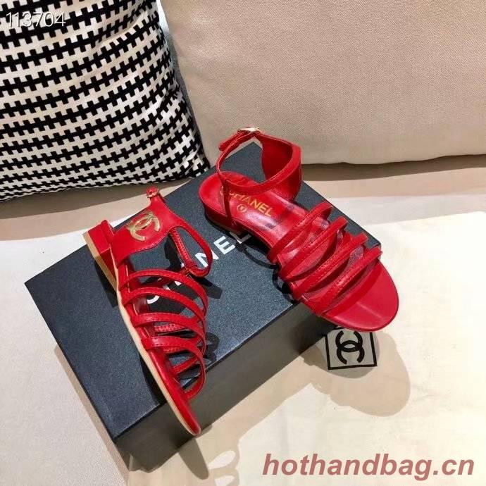 Chanel Shoes CH2741SJC-4