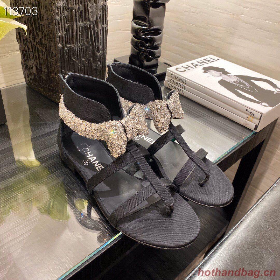 Chanel Shoes CH2742SJC