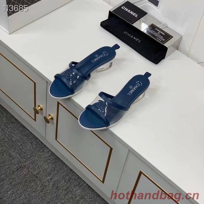 Chanel Shoes CH2744SJC-1