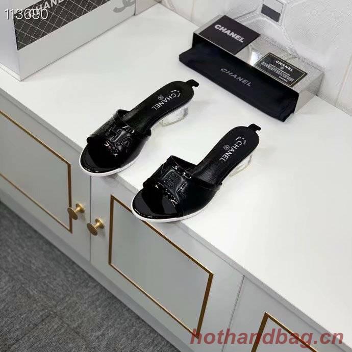 Chanel Shoes CH2744SJC-4