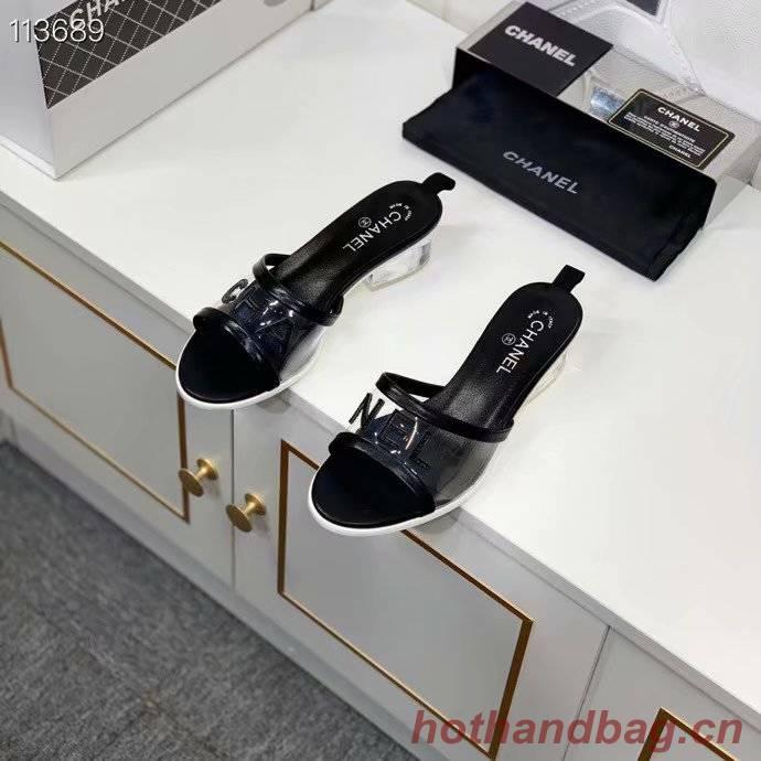 Chanel Shoes CH2744SJC-5