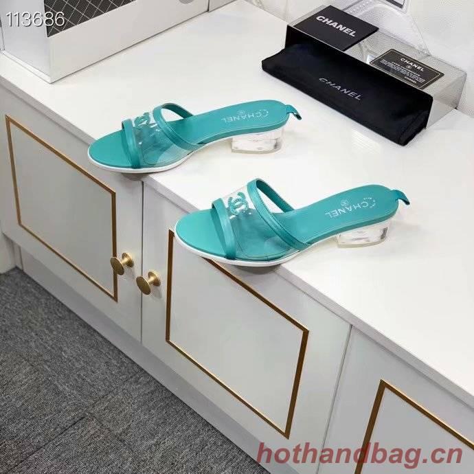 Chanel Shoes CH2744SJC-7