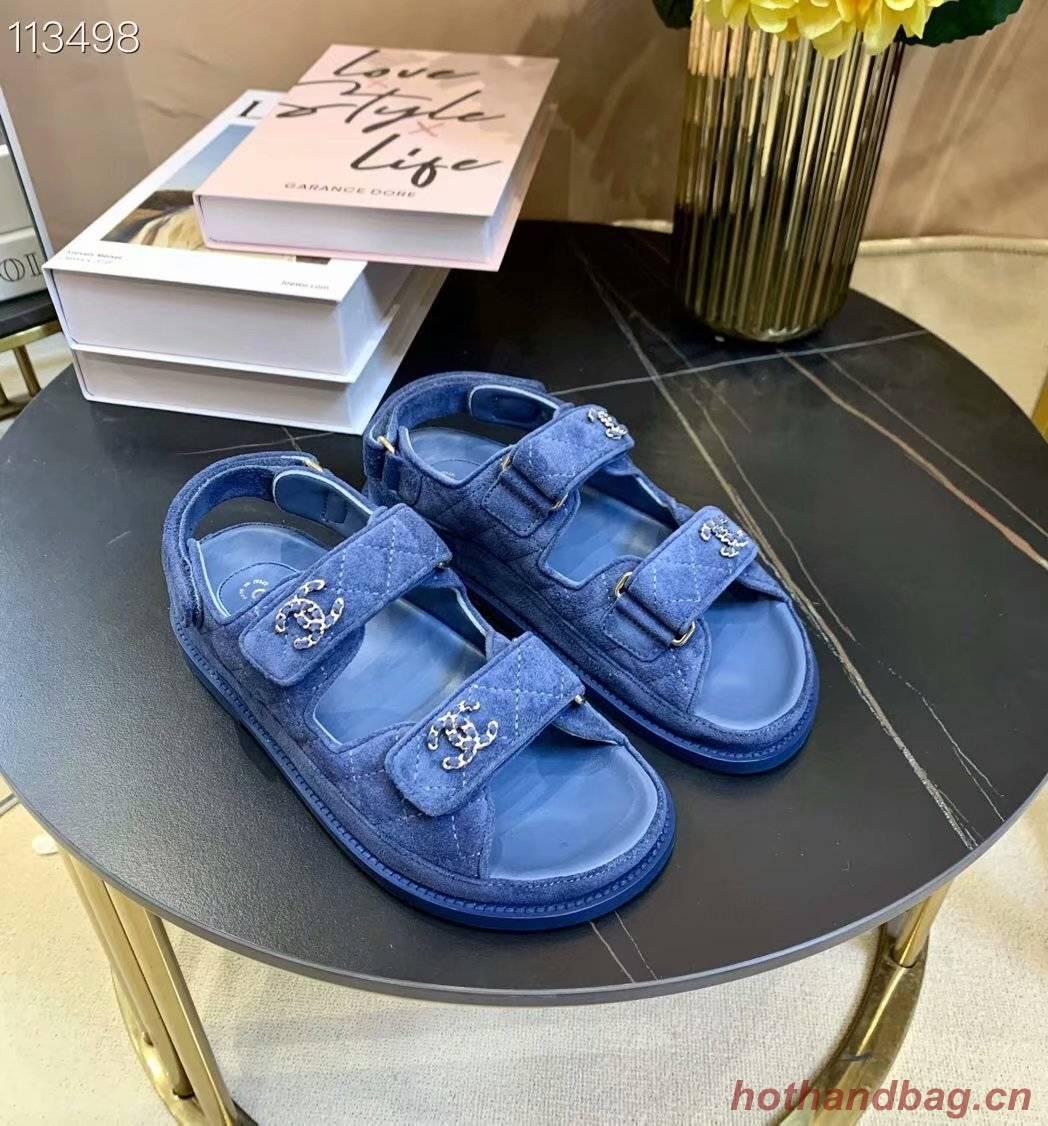 Chanel Shoes CH2745SJC-1