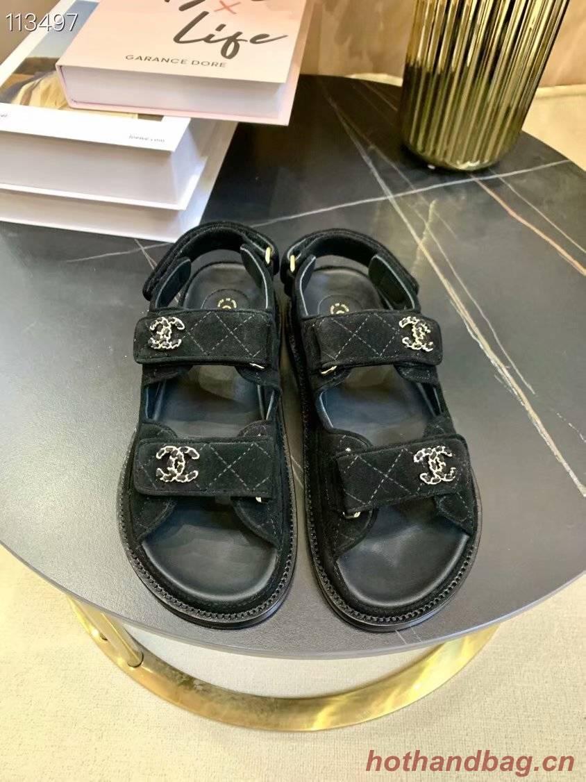 Chanel Shoes CH2745SJC-2