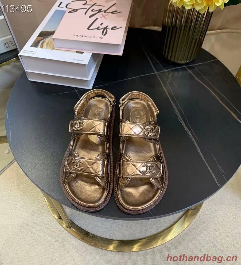 Chanel Shoes CH2745SJC-4