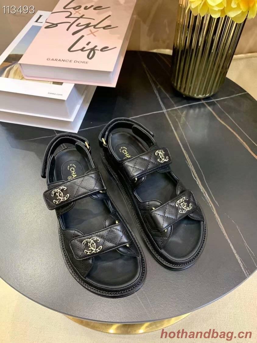 Chanel Shoes CH2745SJC-6