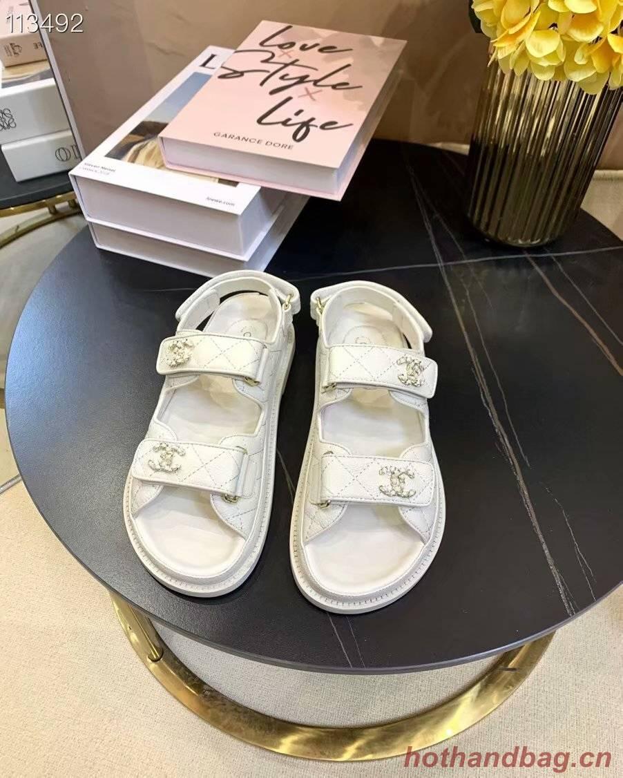 Chanel Shoes CH2745SJC-7