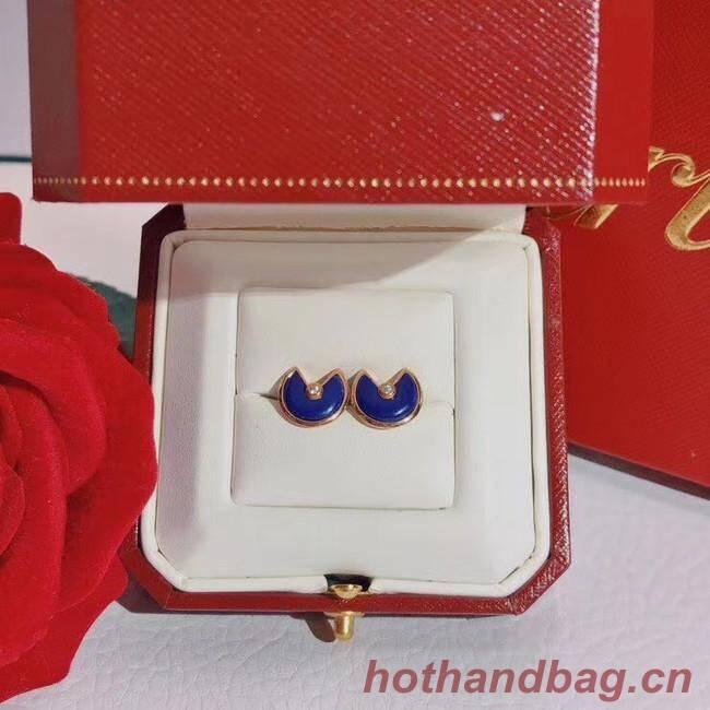 Cartier Earrings CE6589