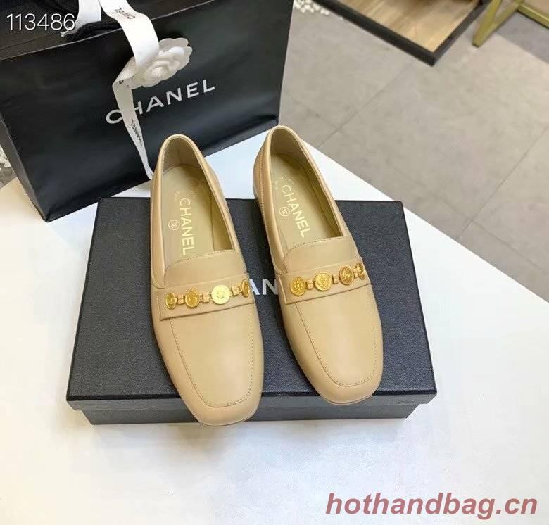 Chanel Shoes CH2746SJC-2