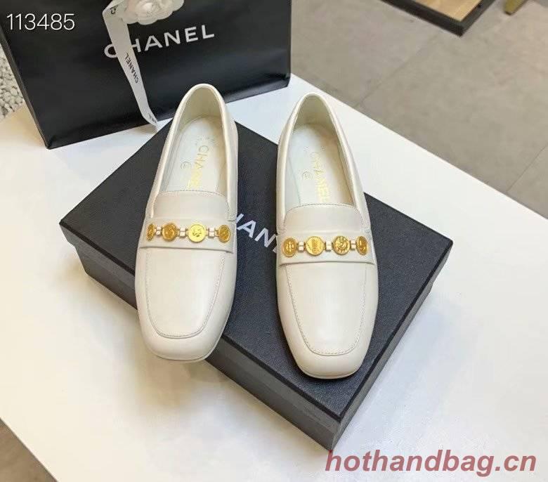 Chanel Shoes CH2746SJC-3