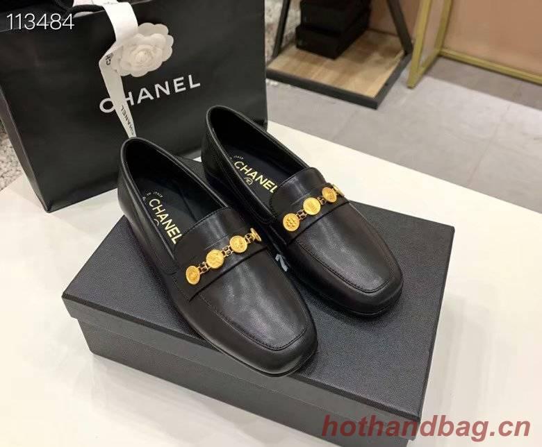 Chanel Shoes CH2746SJC-4