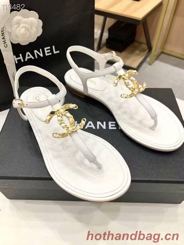 Chanel Shoes CH2747SJC-1