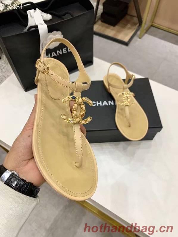 Chanel Shoes CH2747SJC-2