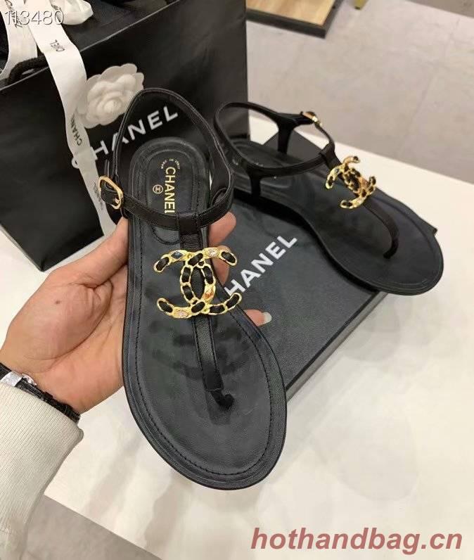 Chanel Shoes CH2747SJC-3
