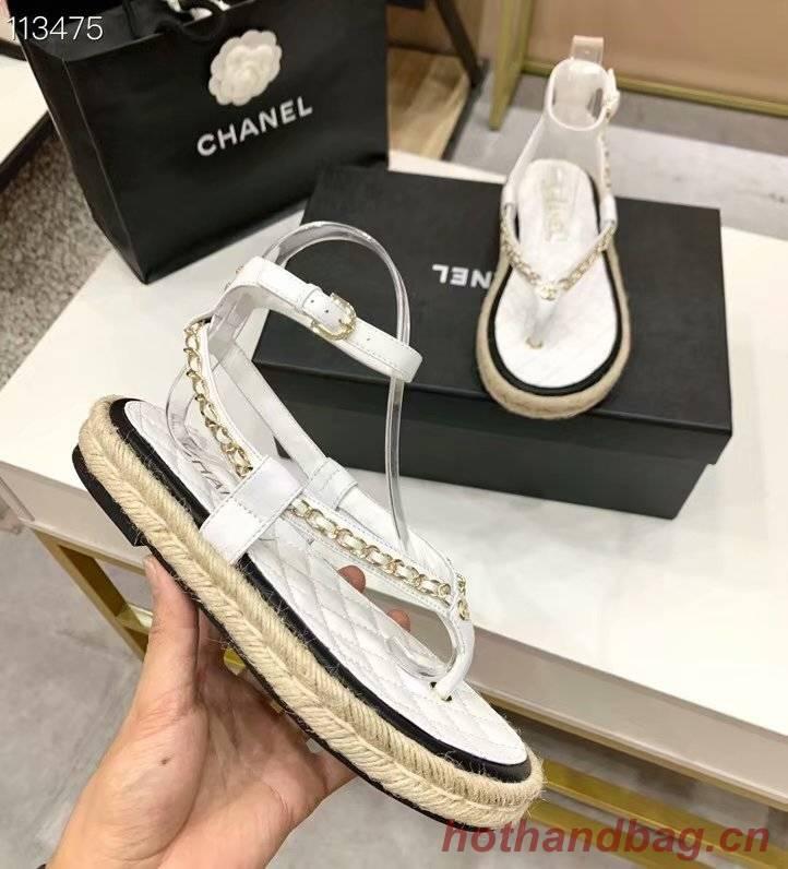 Chanel Shoes CH2748JSC-4