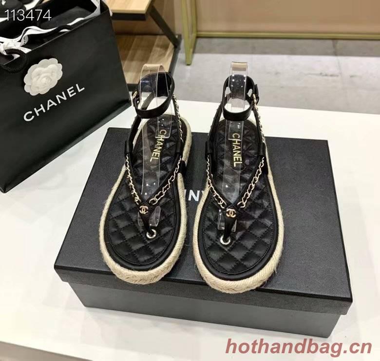 Chanel Shoes CH2748JSC-5