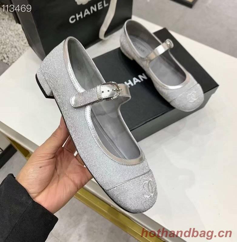 Chanel Shoes CH2749JSC-2
