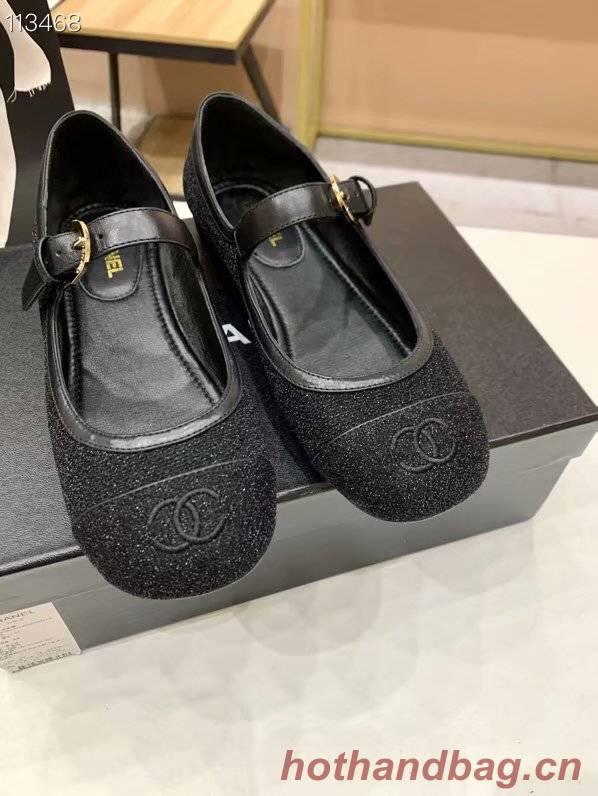 Chanel Shoes CH2749JSC-3