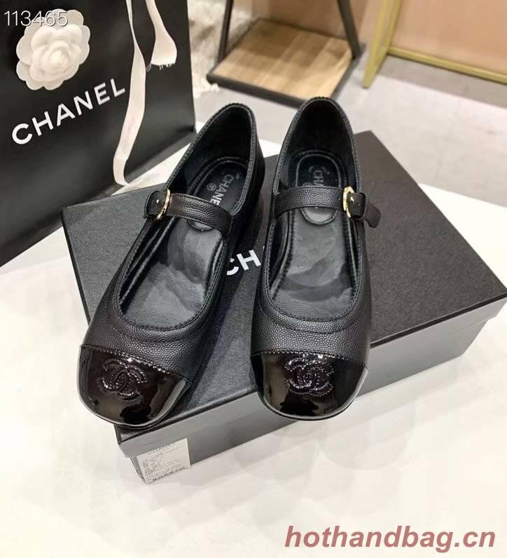 Chanel Shoes CH2750JSC-2