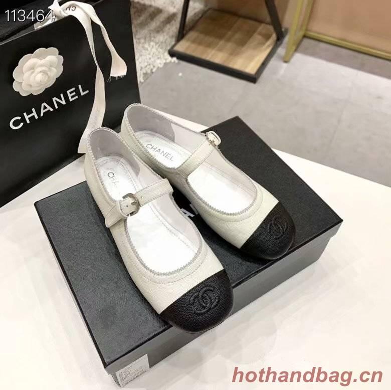 Chanel Shoes CH2750JSC-3